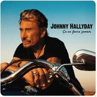 Johnny Hallyday - Ca Ne Finira Jamais - (Vinyl)
