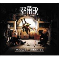 Kammer - Season Iii: Solace In Insanity (Vinyl) - (Vinyl)