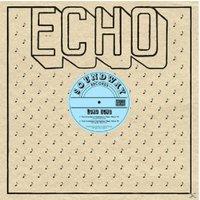 Lord Echo - The Sweetest Meditation Remixes - (Vinyl)
