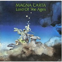 Magna Carta - Lord Of The Ages - (Vinyl)
