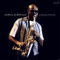 Manu Dibango - Pata Piya - (Vinyl)