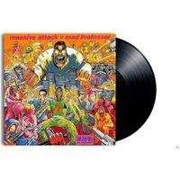 Massive Attack - No Protection (Vinyl) - (Vinyl)