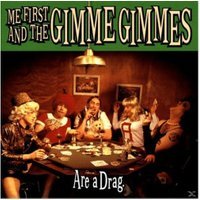Me First - Are A Drag - (Vinyl)
