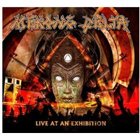 Mekong Delta - Live At An Exhibition - (CD)