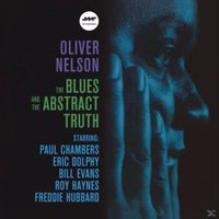 Oliver Nelson - The Blues And The Abstract Tru - (Vinyl)