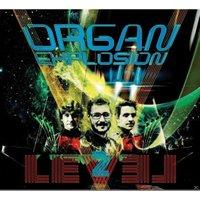 Organ Explosion - Level 2 - (Vinyl)