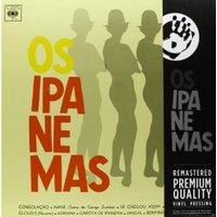 Os Ipanemas - Os Ipanemas - (Vinyl)