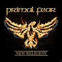Primal Fear - New Religion (Clear Vinyl) - (Vinyl)
