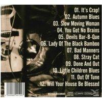 Richard Bagel - It's Crap! - (CD)