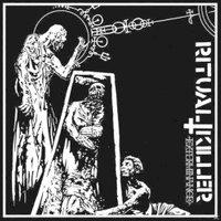 Ritual Killer - Exterminance (Black Vinyl) - (Vinyl)