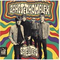 Satelliters The - Zahstethomalex - (Vinyl)