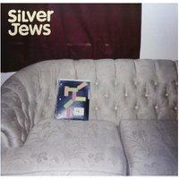 Silver Jews - Bright Flight - (Vinyl)
