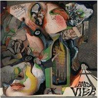 Talibam! - Hard Vibe - (Vinyl)