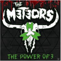 The Meteors - The Power Of 3 (Limited Edition) - (Vinyl)