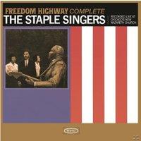 The Staple Singers - Freedom Highway.. - (Vinyl)