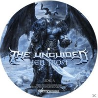 The Unguided - Hell Frost-Picture Disc - (Vinyl)