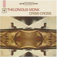 Thelonious Monk - Criss-Cross - (Vinyl)