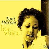 Toni Harper - Lost Voice - (Vinyl)