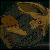 Transport League - Napalm Bats & Suicide Dogs (Ltd.Vinyl Version) - (Vinyl)