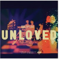 Unloved - Guilty Of Love (Andrew Weatherall Remix) - (Vinyl)