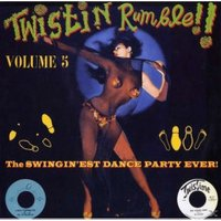 VARIOUS - Twistin' Rumble Vol.5 - (Vinyl)