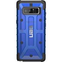 Urban Armor Gear Plasma Case (Galaxy Note 8) cobalt