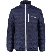 Adidas Serrated Padded Jacket legend ink