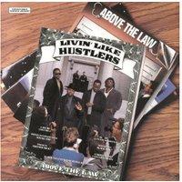 Above The Law - Livin' Like Hustlers - (Vinyl)
