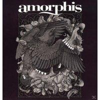 Amorphis - Circle - (Vinyl)