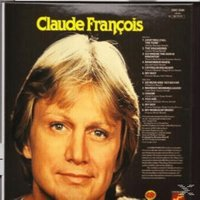 Claude François - His Hits in English (Vinyl Replica) - (CD)