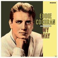 Eddie Cochran - My Way+2 Bonus Tracks (Ltd.180g Vinyl) - (Vinyl)