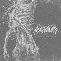 Escarnium - Interitus (Vinyl) - (Vinyl)