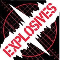 Explosives - The Explosives - (Vinyl)