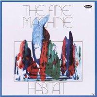Fine Machine - Habitat - (Vinyl)