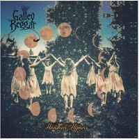 Galley Beggar - Heathen Hymns (Vinyl) - (Vinyl)