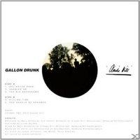 Gallon Drunk - Live At Clouds Hill - (Vinyl)