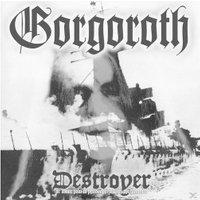 Gorgoroth - Destroyer (Picture Vinyl) - (Vinyl)