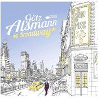 Götz Alsmann - Am Broadway (Vinyl) - (Vinyl)