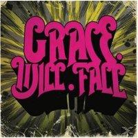 Grace.Will.Fall - No Rush - (Vinyl)