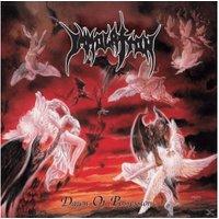 Immolation - Dawn Of Possession (Re-Release) - (Vinyl)