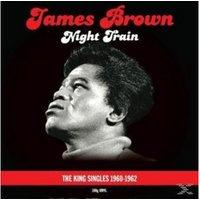 James Brown - Night Train - (Vinyl)