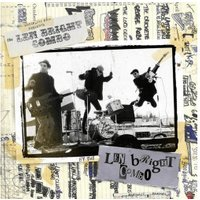 Len Bright Combo - Wreckless Eric Presents The Len Bri - (Vinyl)