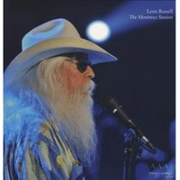 Leon Russell - The Montreux Session - (Vinyl)