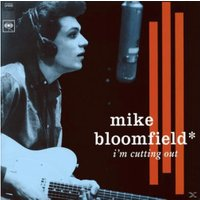 Michael Bloomfield - I'm Cutting Out (180g Edition) - (Vinyl)