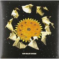 Our Solar System - Vart Solsystem - (Vinyl)