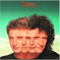 Queen - The Miracle (Limited Black Vinyl) - (Vinyl)