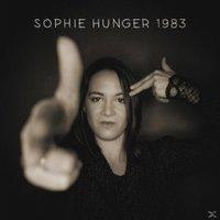 Sophie Hunger - 1983 - (Vinyl)