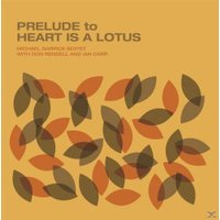 The Michael Garrick Sextet - PRELUDE TO HEART IS A LOTUS - (Vinyl)