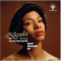 The The - Keep Reachin' Up - (Vinyl)