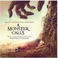 VARIOUS - A Monster Calls OST - (Vinyl)